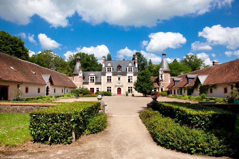 chateau-de-troussay-facade-christophe-apatie