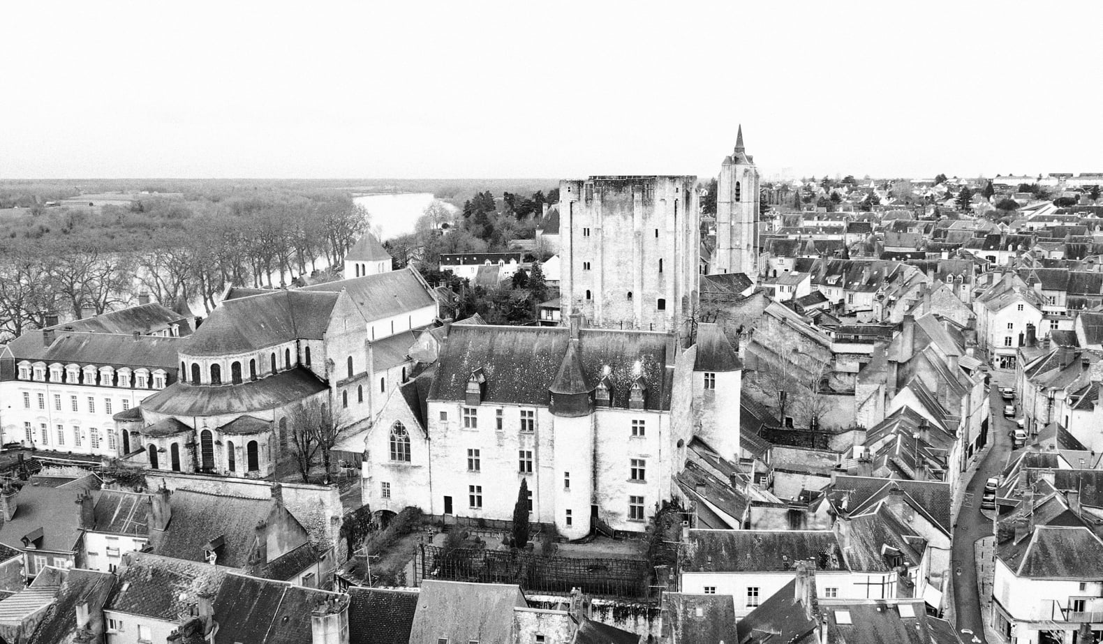 © Château de Beaugency